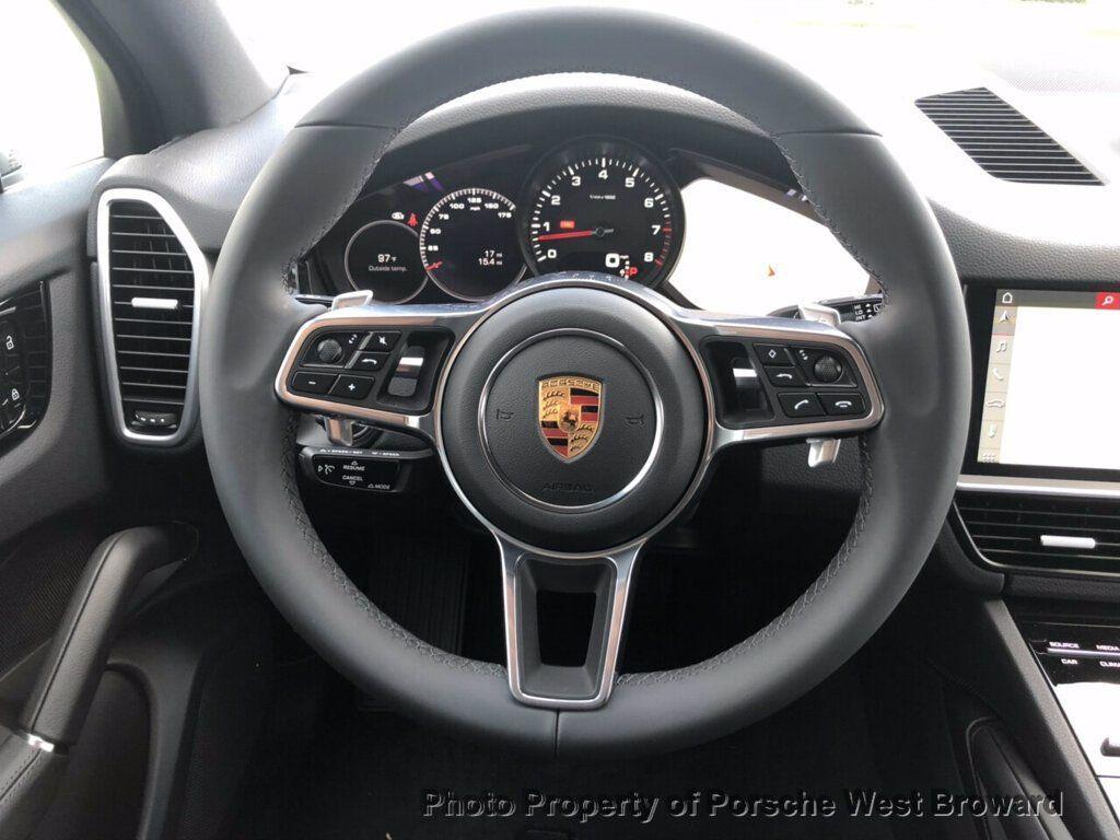 2019 Porsche Cayenne  - 19111620 - 20