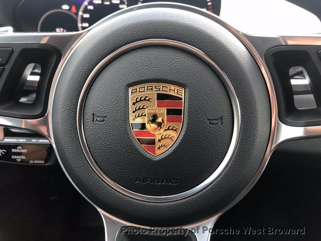 2019 Porsche Cayenne  - 19111620 - 22