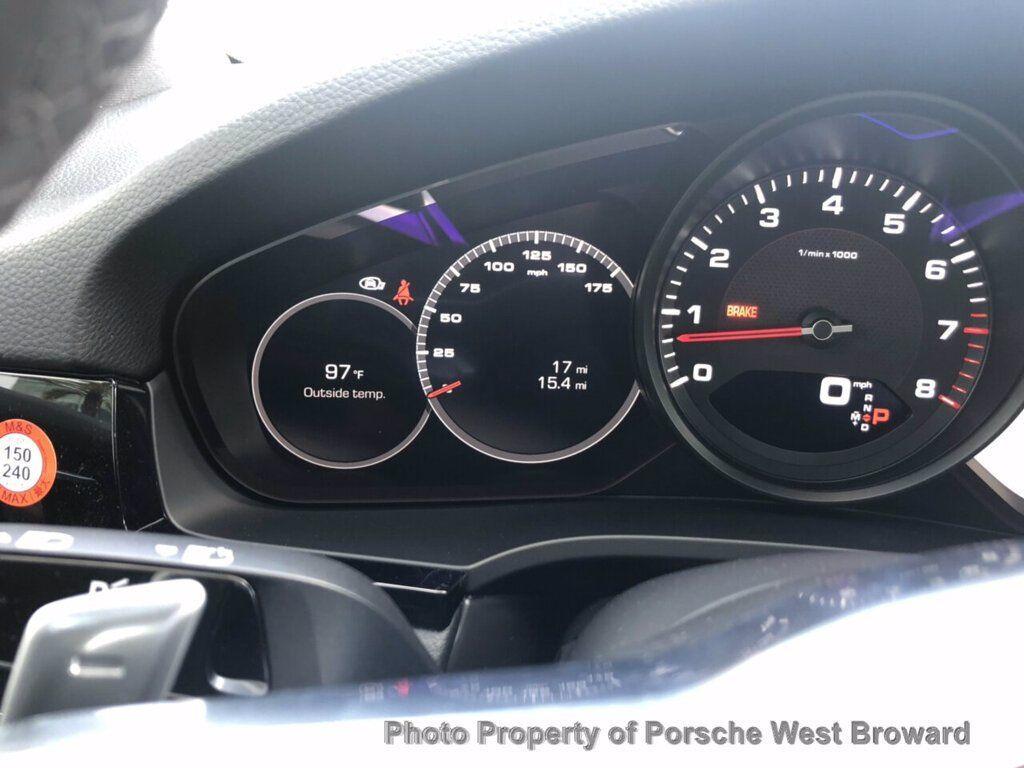 2019 Porsche Cayenne  - 19111620 - 25