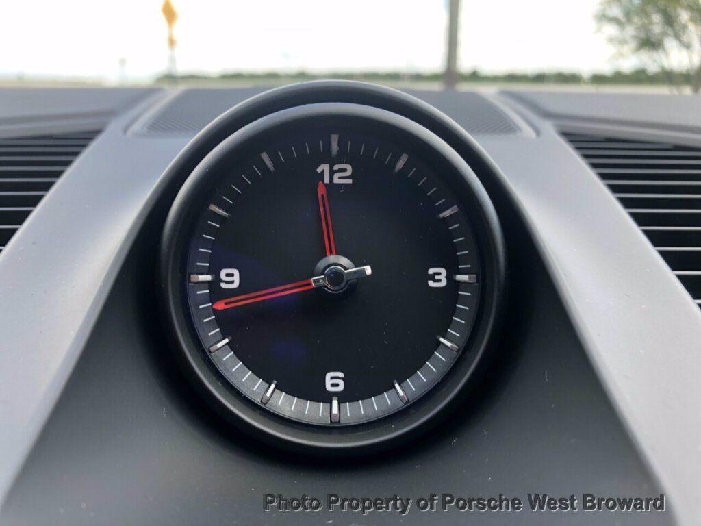 2019 Porsche Cayenne  - 19111620 - 31