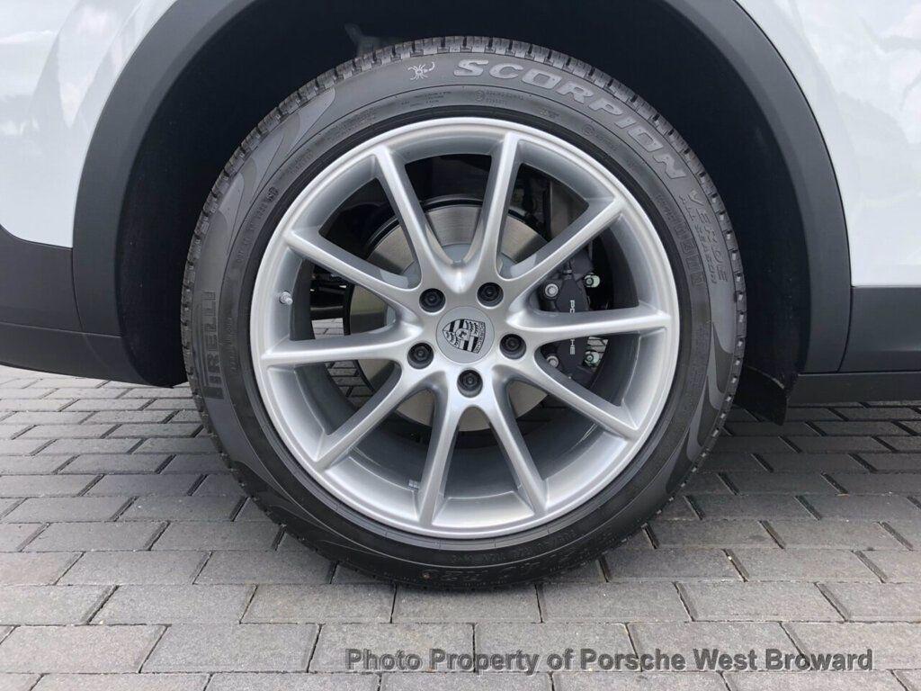 2019 Porsche Cayenne  - 19111620 - 8