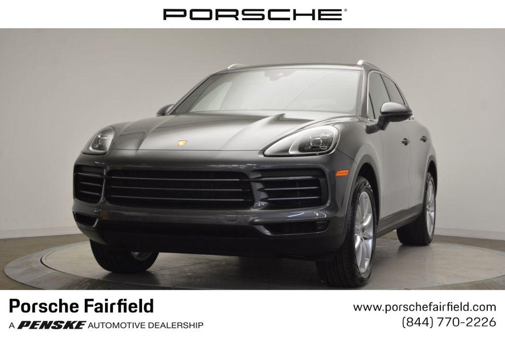 2019 Porsche Cayenne  - 18579960 - 0