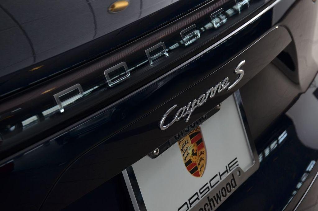 2019 Porsche Cayenne S - 18896508 - 26