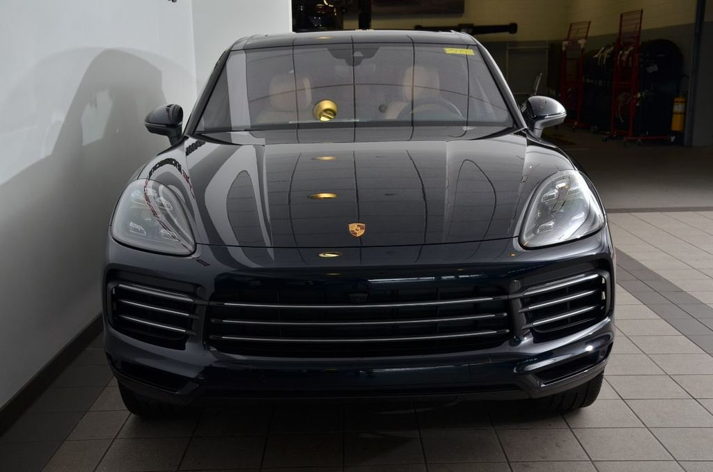 2019 Porsche Cayenne S - 18896508 - 2