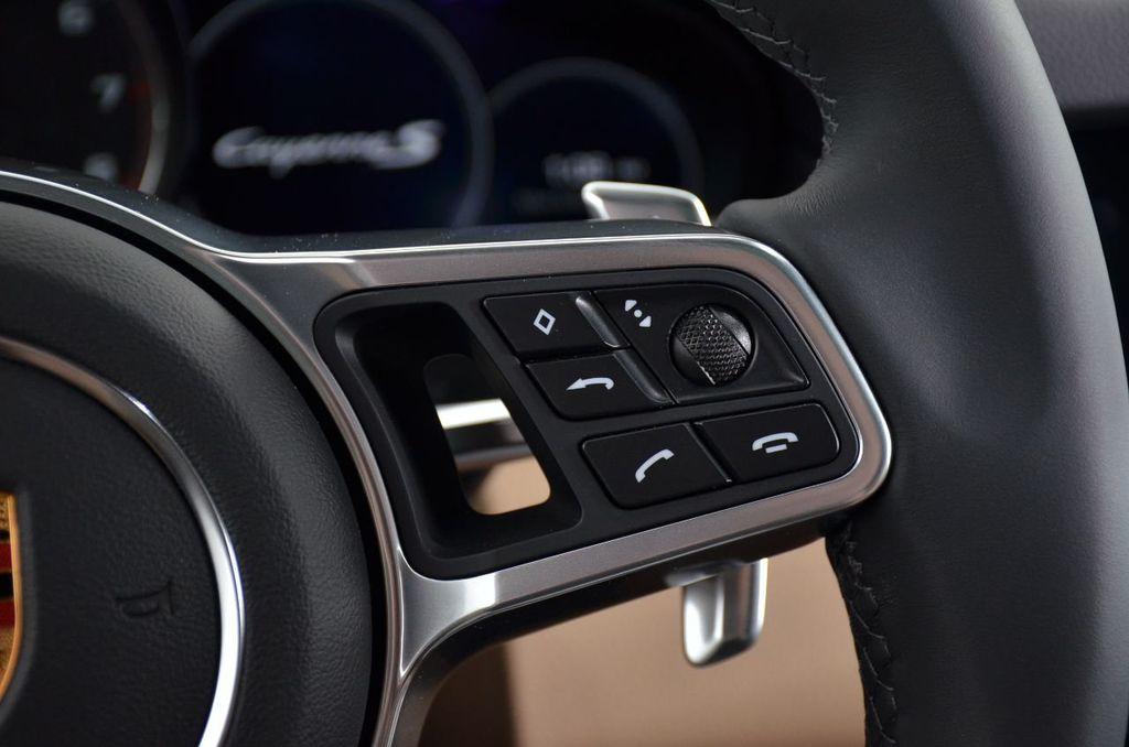 2019 Porsche Cayenne S - 18896508 - 39
