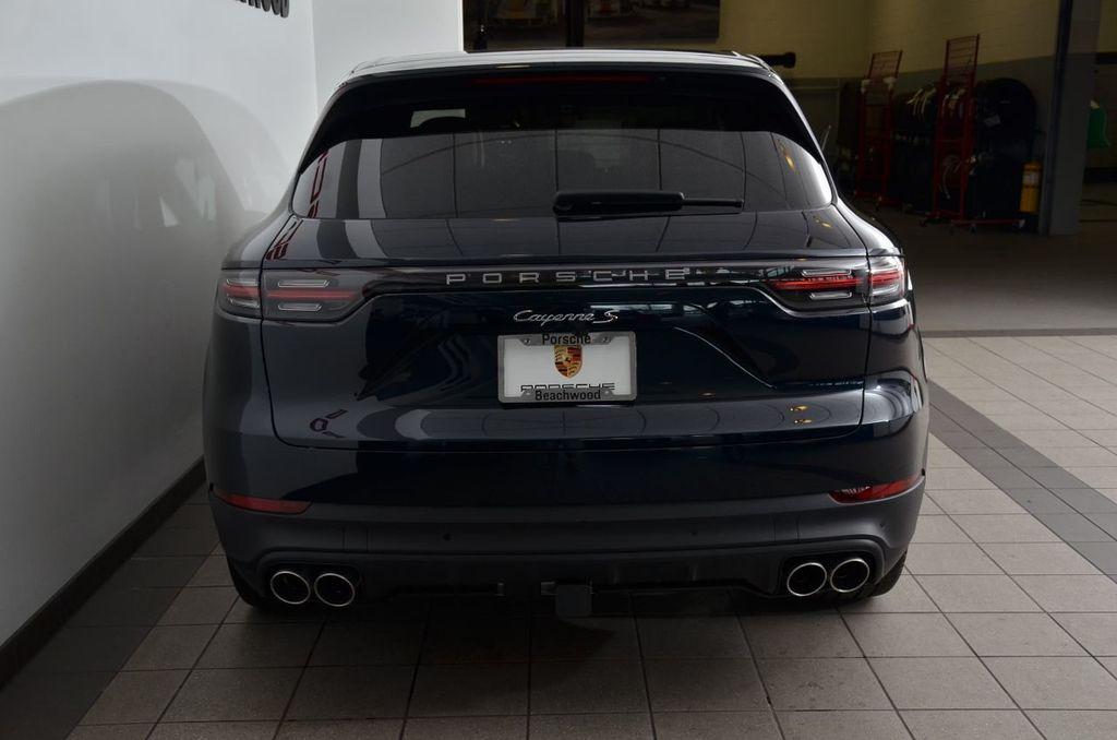 2019 Porsche Cayenne S - 18896508 - 6