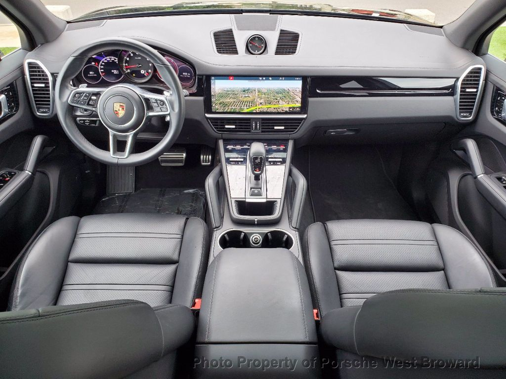 2019 Porsche Cayenne S - 18533355 - 14