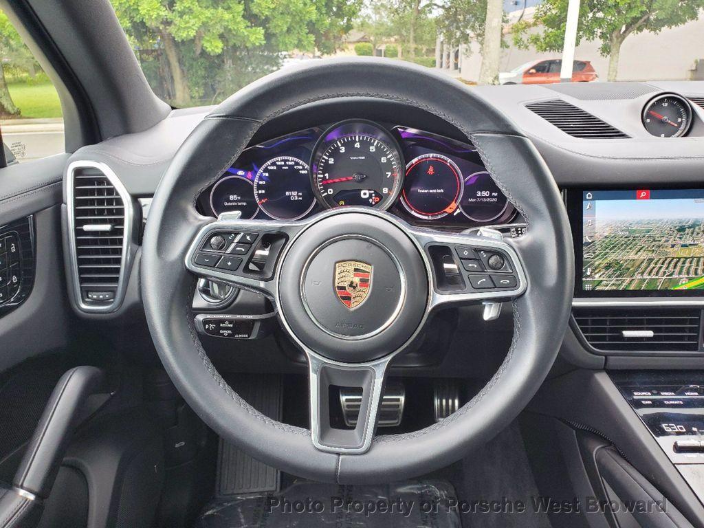 2019 Porsche Cayenne S - 18533355 - 15