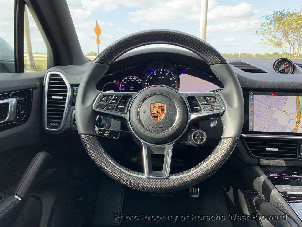 2019 Porsche Cayenne S - 18533356 - 18