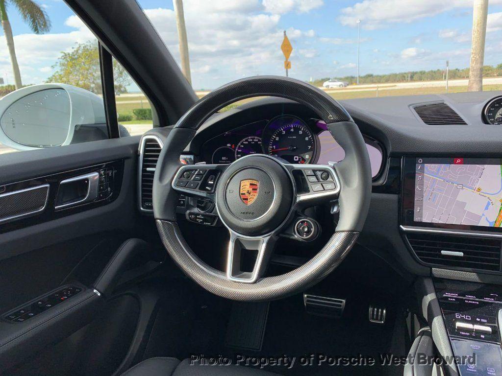 2019 Porsche Cayenne S - 18533356 - 20