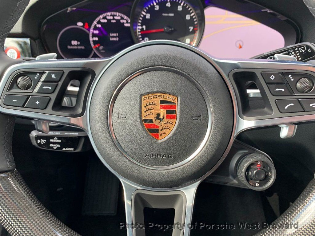 2019 Porsche Cayenne S - 18533356 - 21