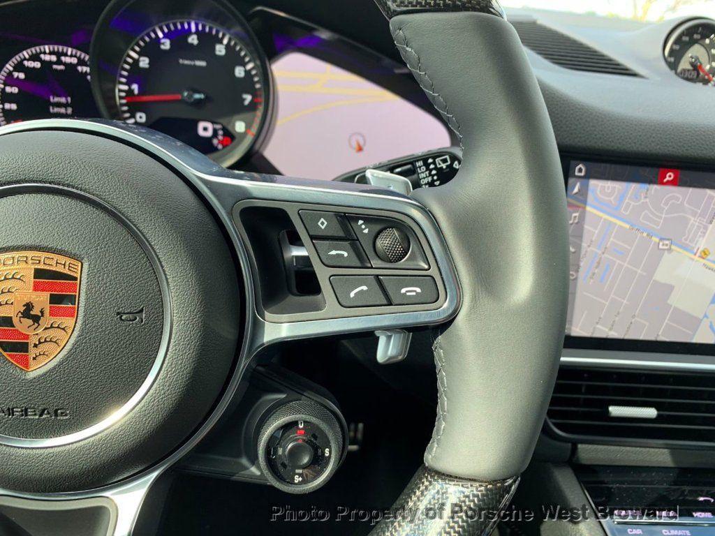 2019 Porsche Cayenne S - 18533356 - 22