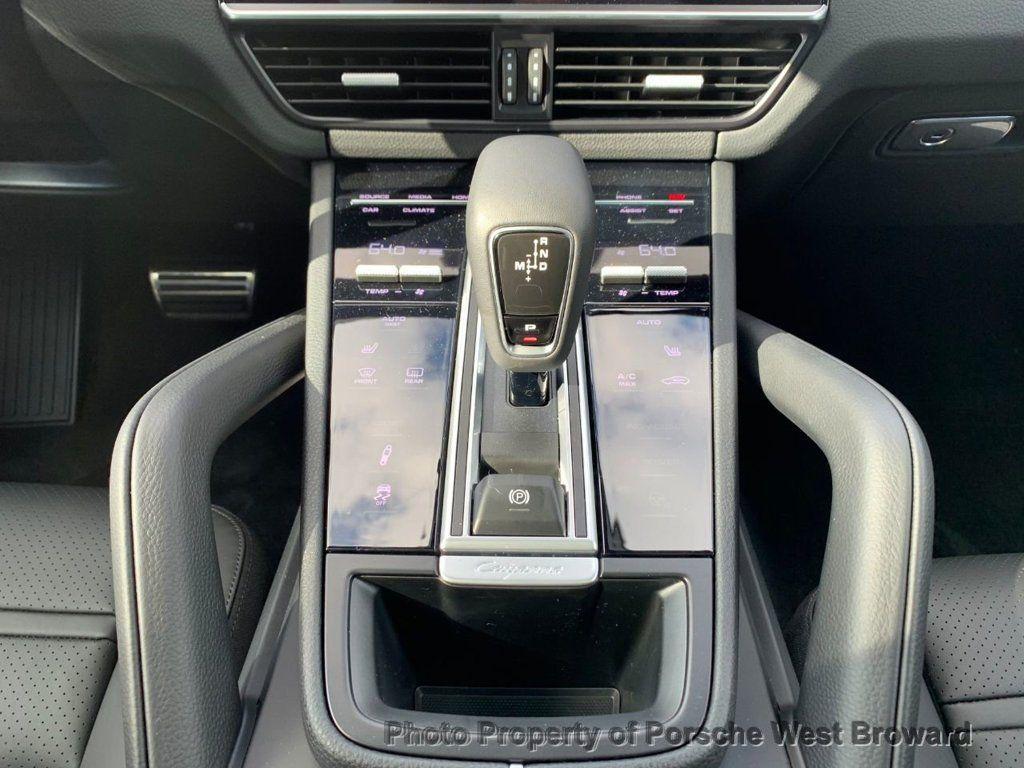 2019 Porsche Cayenne S - 18533356 - 26
