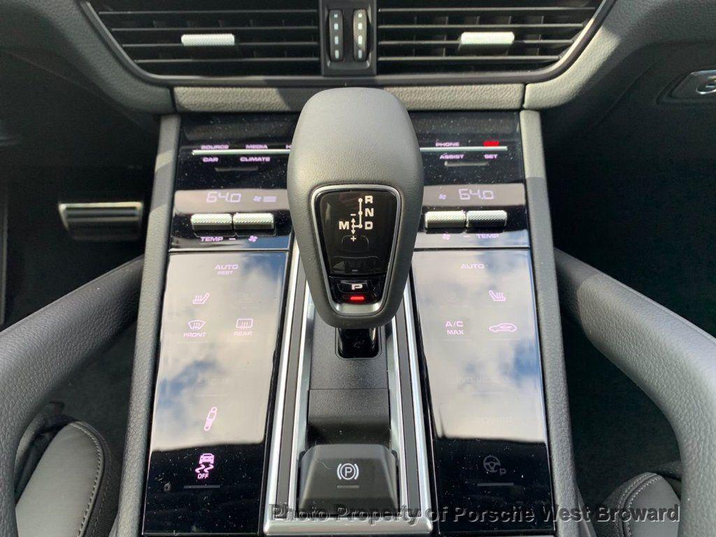 2019 Porsche Cayenne S - 18533356 - 31