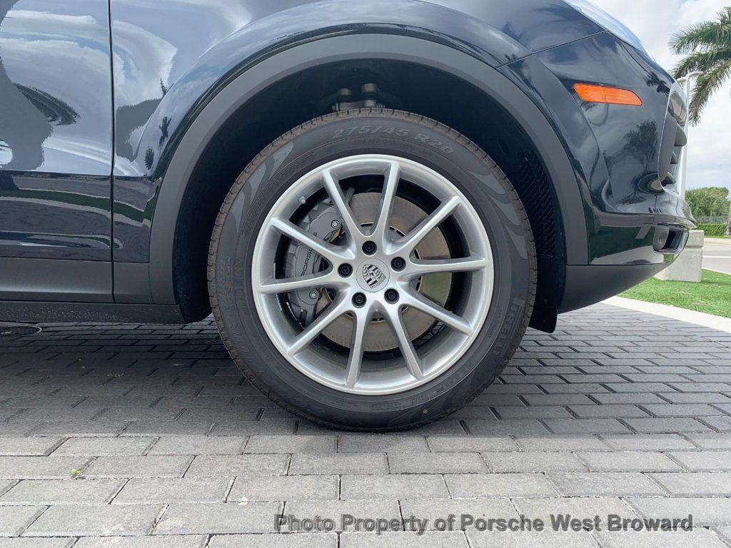 2019 Porsche Cayenne S - 18644792 - 9