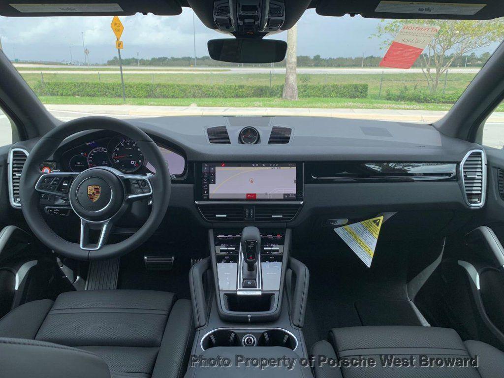 2019 Porsche Cayenne S - 18644792 - 18