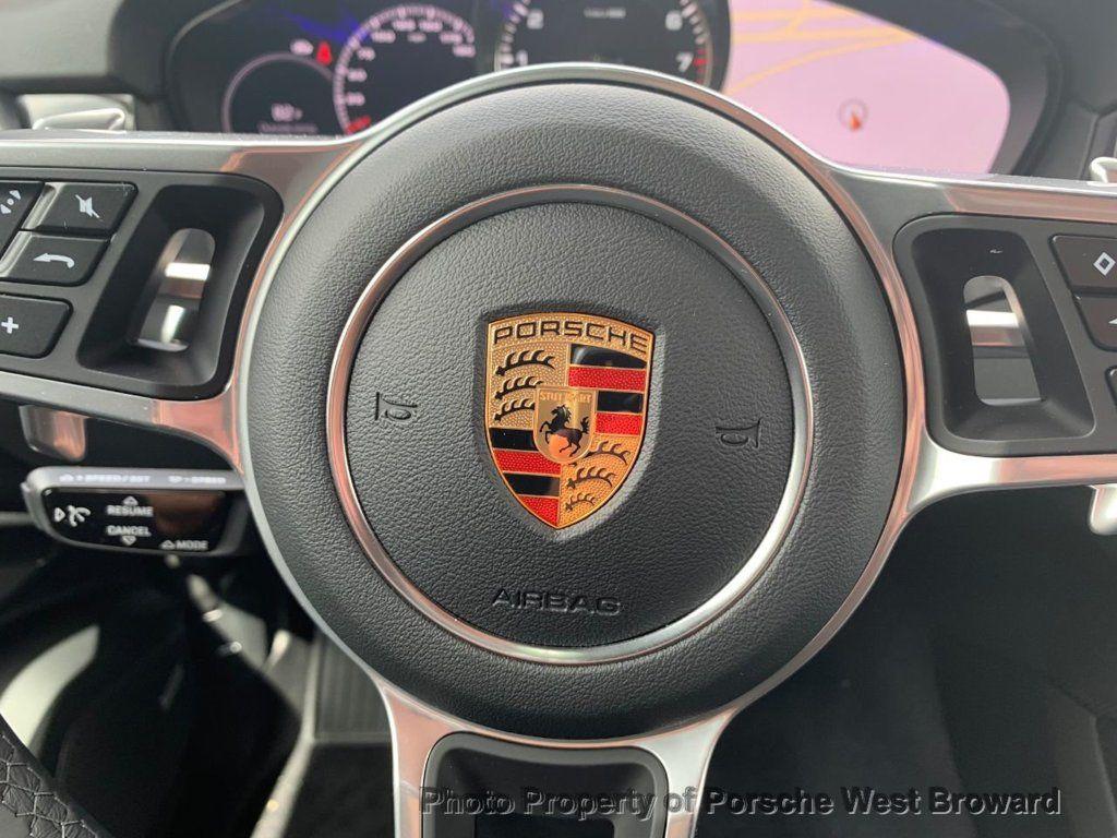 2019 Porsche Cayenne S - 18644792 - 23