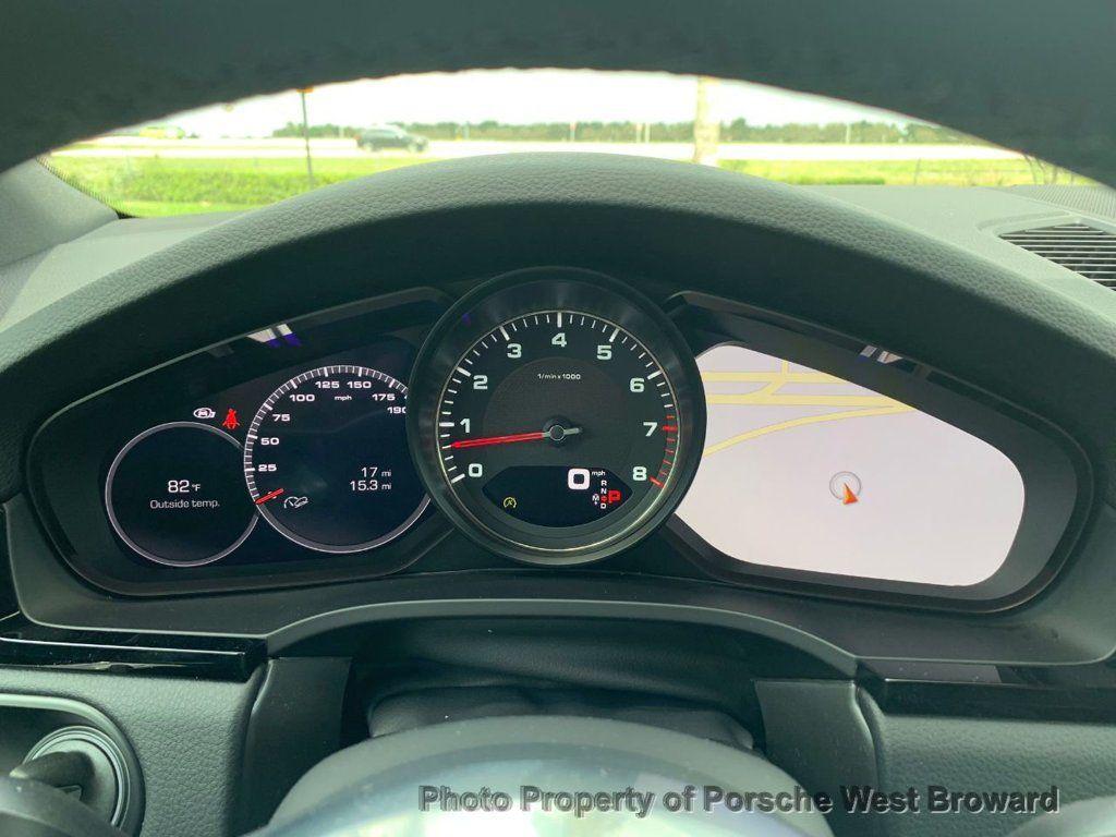 2019 Porsche Cayenne S - 18644792 - 25