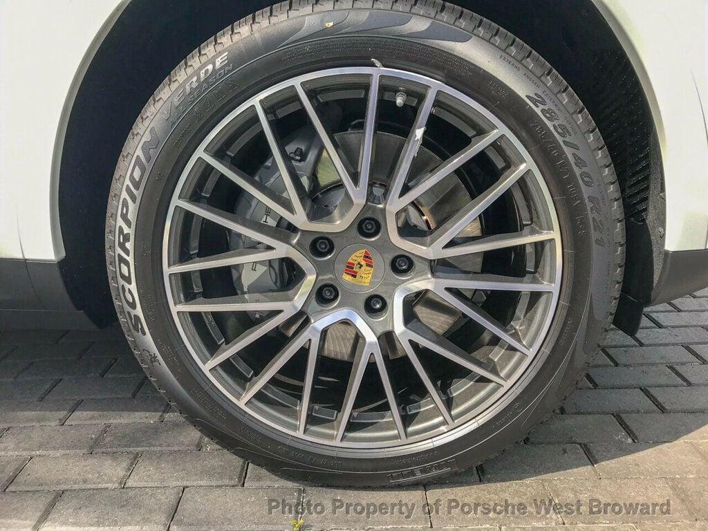 2019 Porsche Cayenne S - 18719437 - 11