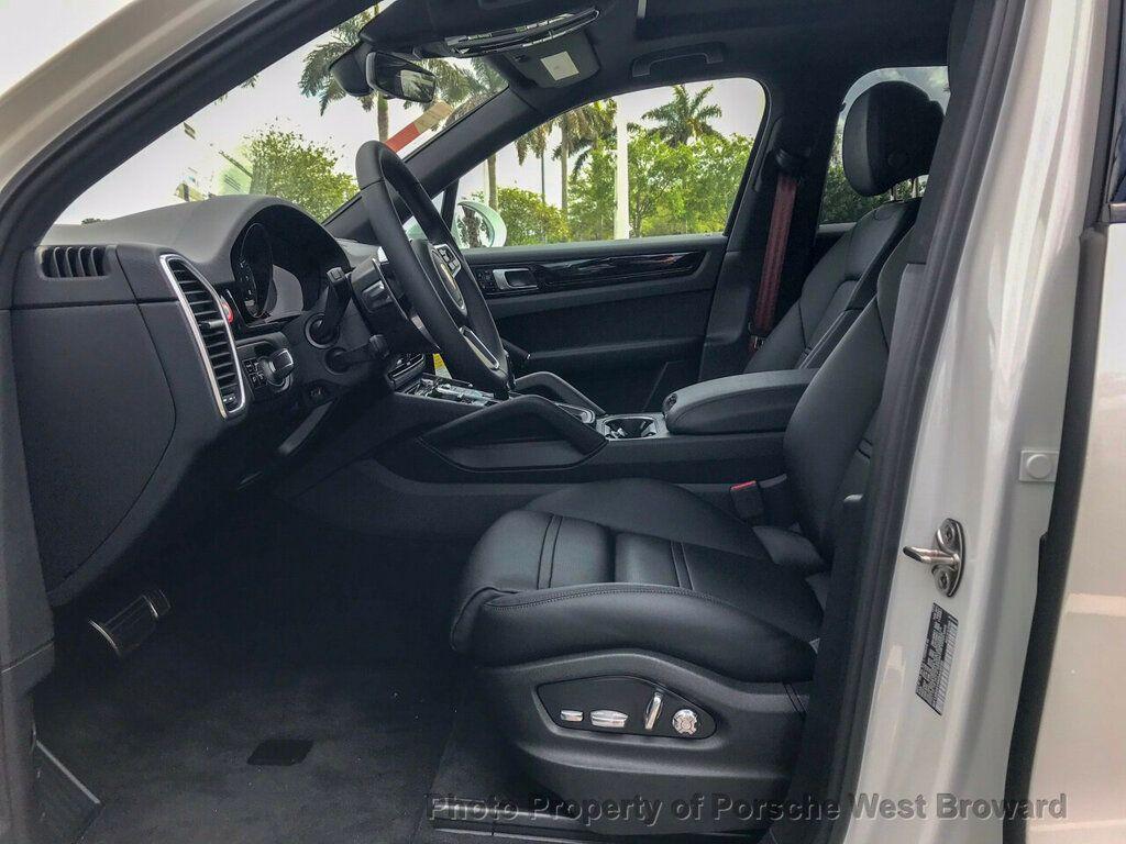 2019 Porsche Cayenne S - 18719437 - 14