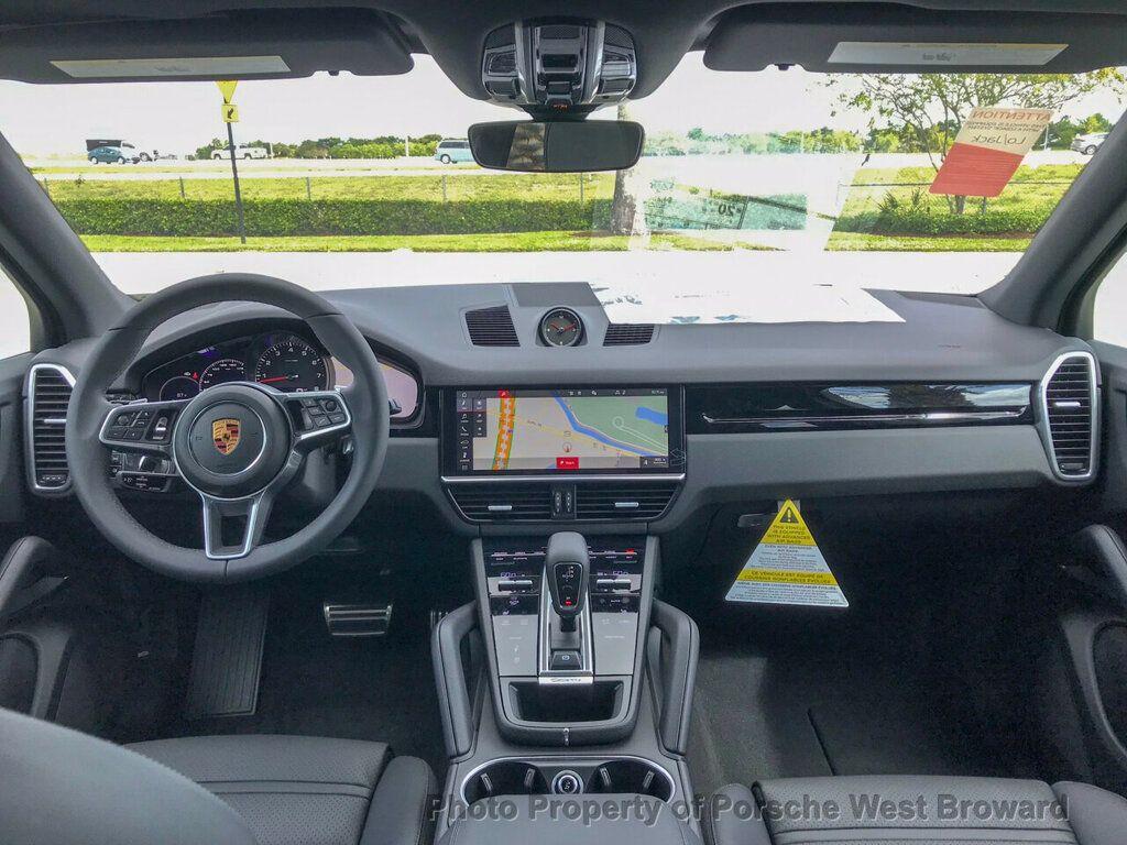 2019 Porsche Cayenne S - 18719437 - 18