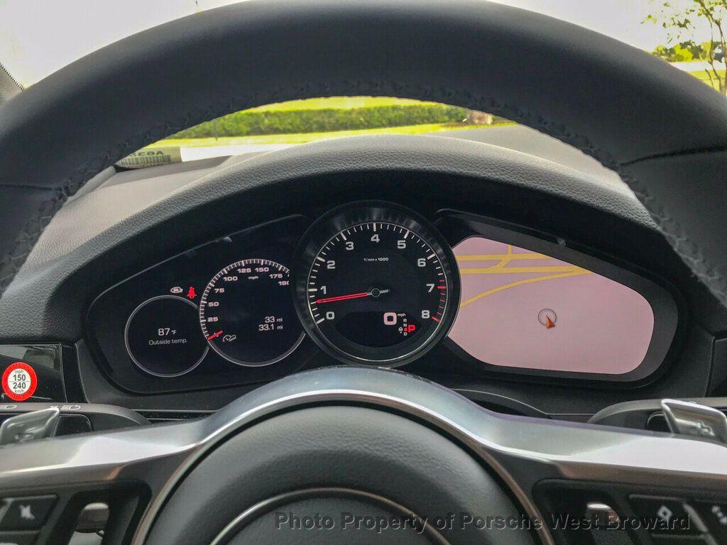 2019 Porsche Cayenne S - 18719437 - 20
