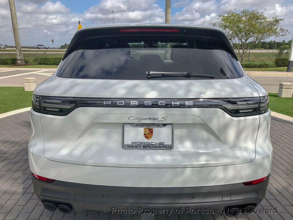 2019 Porsche Cayenne S - 18719437 - 6