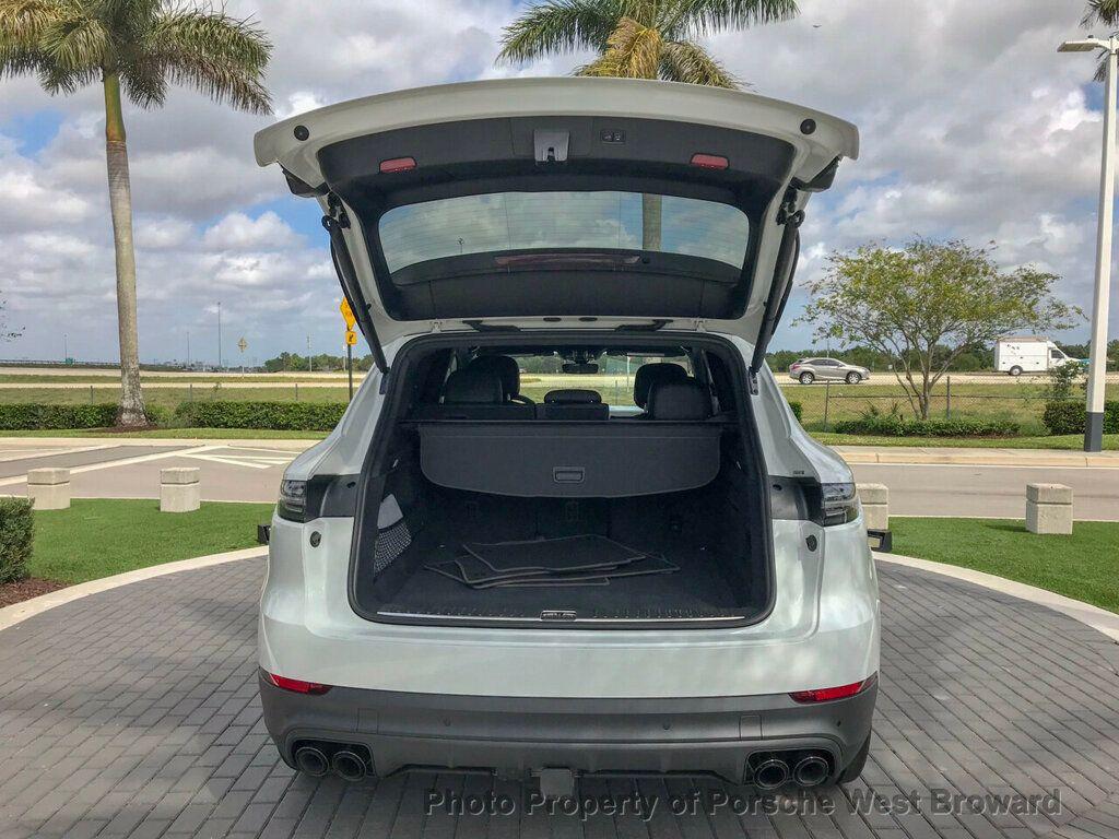 2019 Porsche Cayenne S - 18719437 - 7