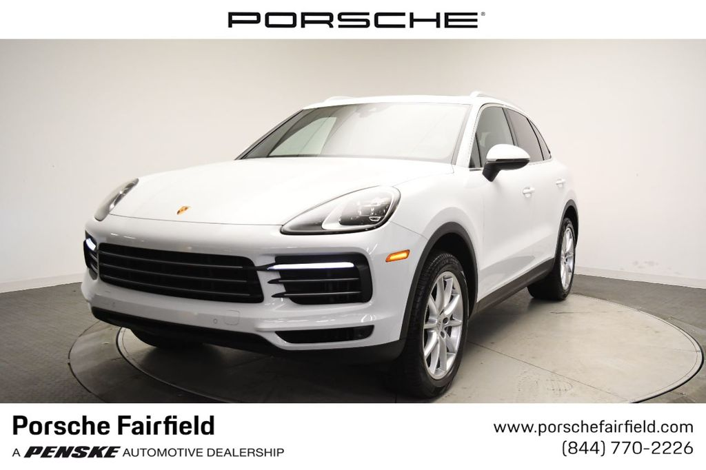 Dealer Video - 2019 Porsche Cayenne S - 18422700