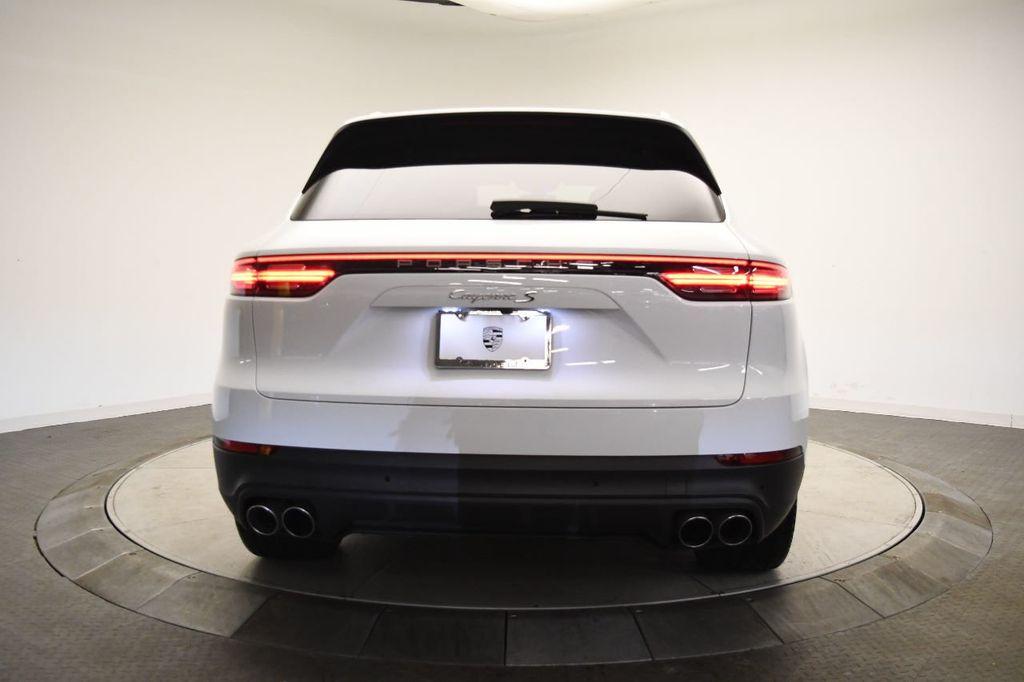 2019 Porsche Cayenne S - 18422700 - 3