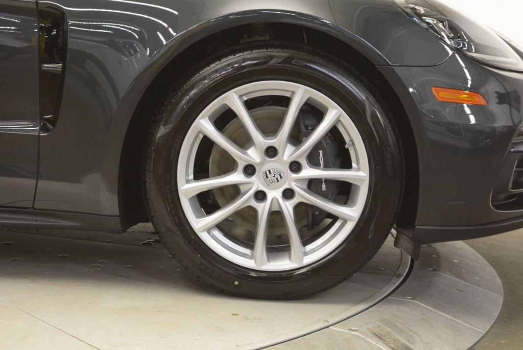 2019 Porsche Panamera 4 AWD - 18594299 - 11