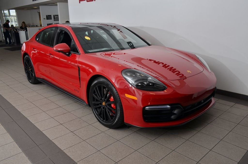Dealer Video - 2019 Porsche Panamera GTS AWD - 18702357