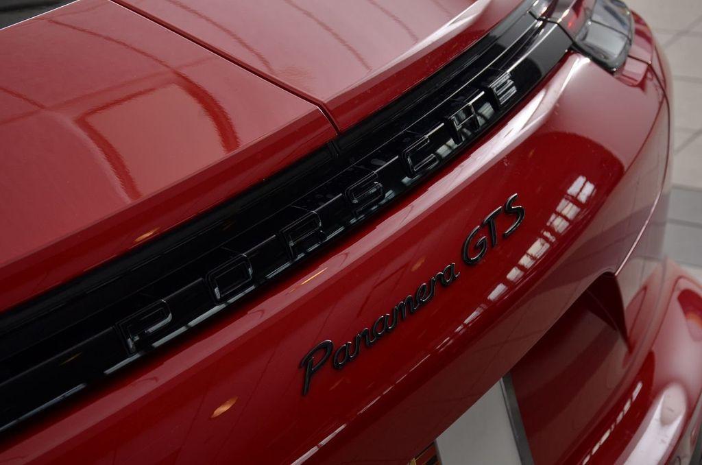 2019 Porsche Panamera GTS AWD - 18702357 - 27