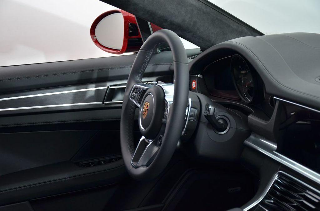 2019 Porsche Panamera GTS AWD - 18702357 - 34