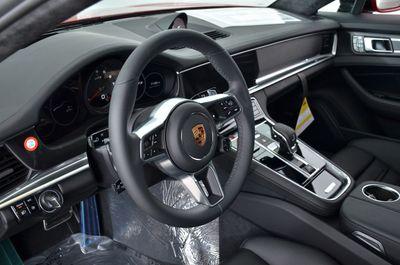 2019 Porsche Panamera GTS AWD Sedan - Click to see full-size photo viewer