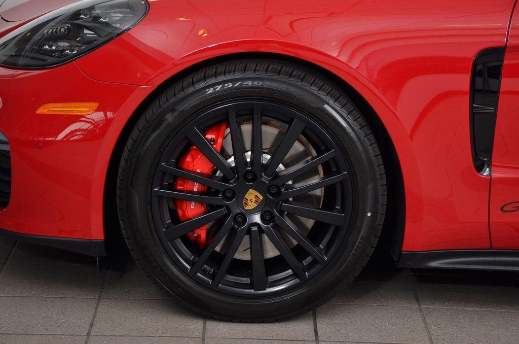 2019 Porsche Panamera Panamera - 18702357 - 11
