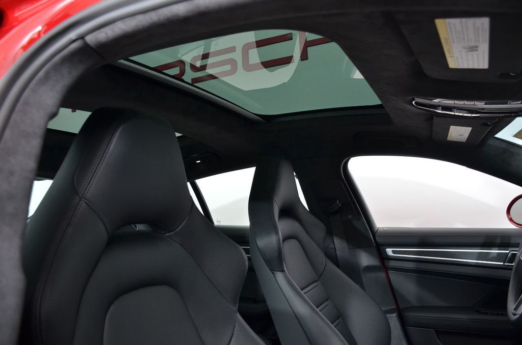2019 Porsche Panamera Panamera - 18702357 - 12