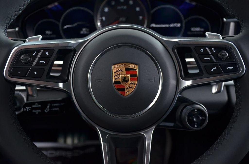 2019 Porsche Panamera Panamera - 18702357 - 14