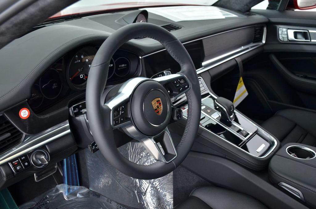 2019 Porsche Panamera Panamera - 18702357 - 17