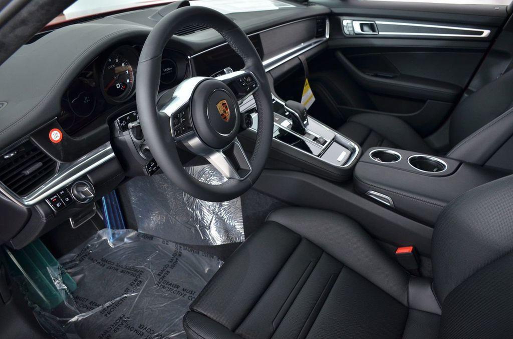 2019 Porsche Panamera Panamera - 18702357 - 18