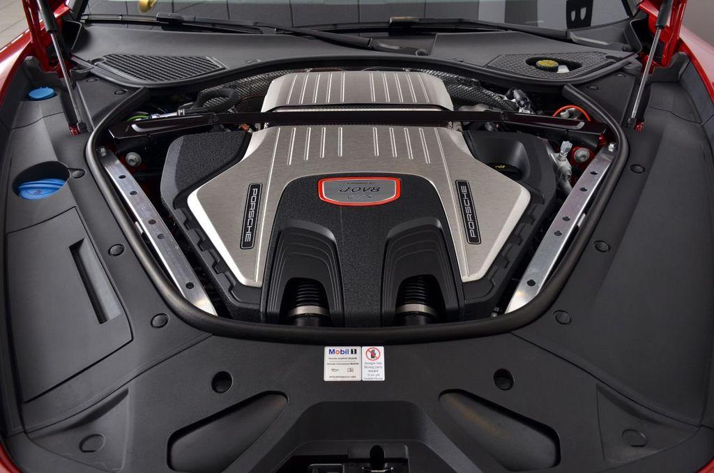 2019 Porsche Panamera Panamera - 18702357 - 20