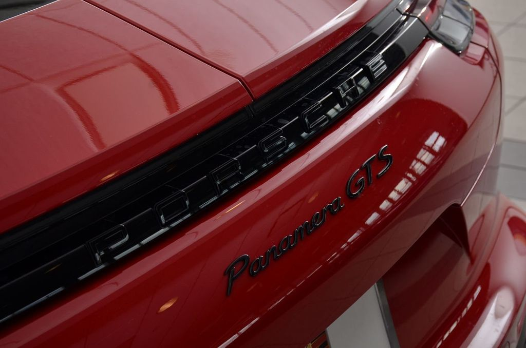 2019 Porsche Panamera Panamera - 18702357 - 27
