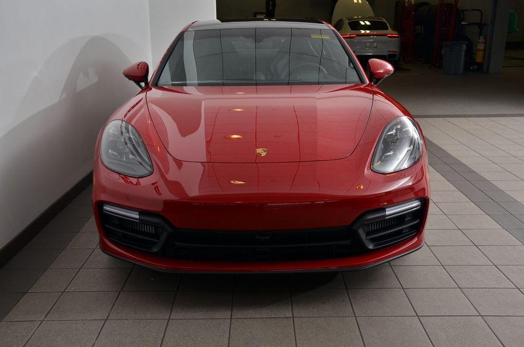 2019 Porsche Panamera Panamera - 18702357 - 2