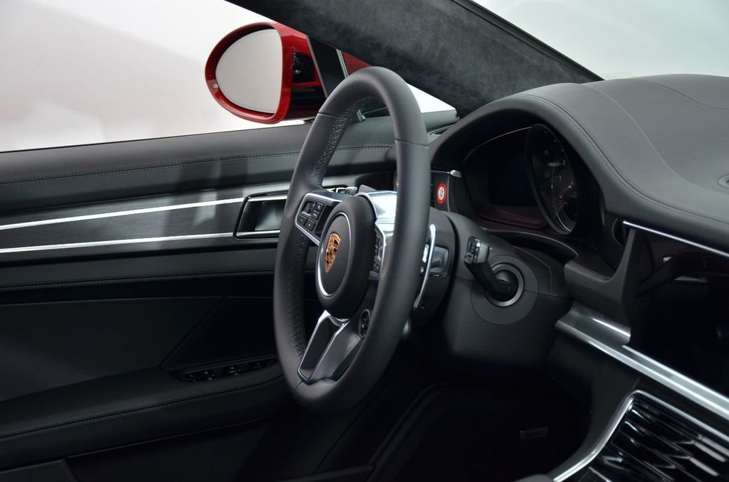 2019 Porsche Panamera Panamera - 18702357 - 34
