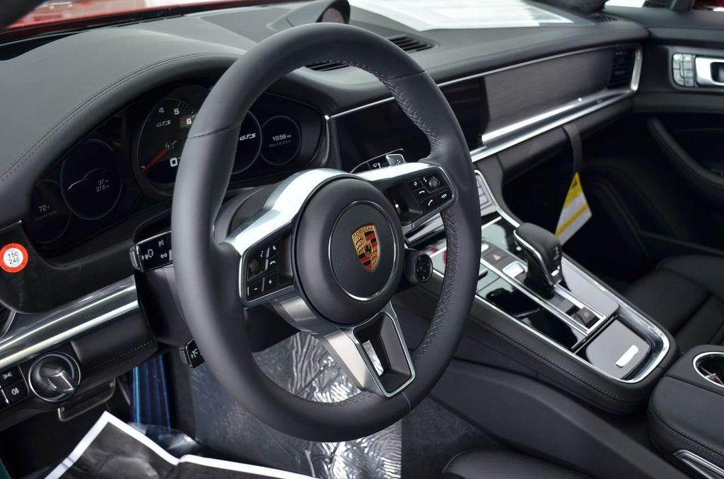 2019 Porsche Panamera Panamera - 18702357 - 46