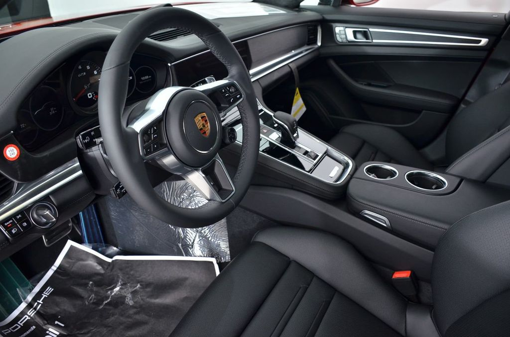 2019 Porsche Panamera Panamera - 18702357 - 47