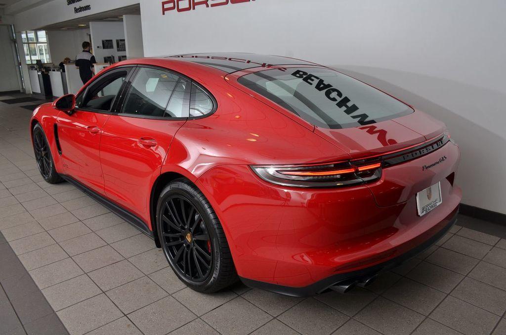2019 Porsche Panamera Panamera - 18702357 - 5