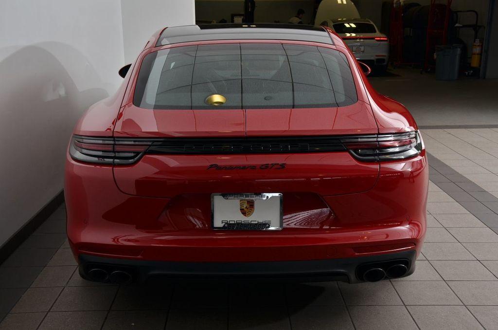 2019 Porsche Panamera Panamera - 18702357 - 6