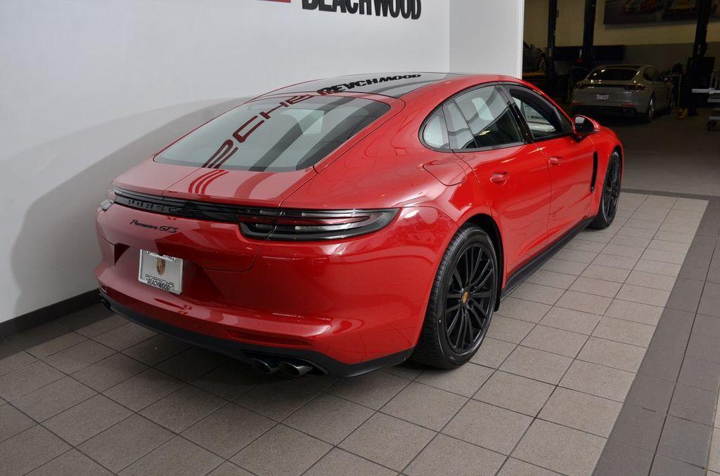 2019 Porsche Panamera Panamera - 18702357 - 7