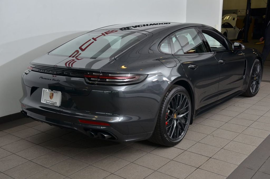 2019 new porsche panamera turbo awd at wp0af2a77kl145340